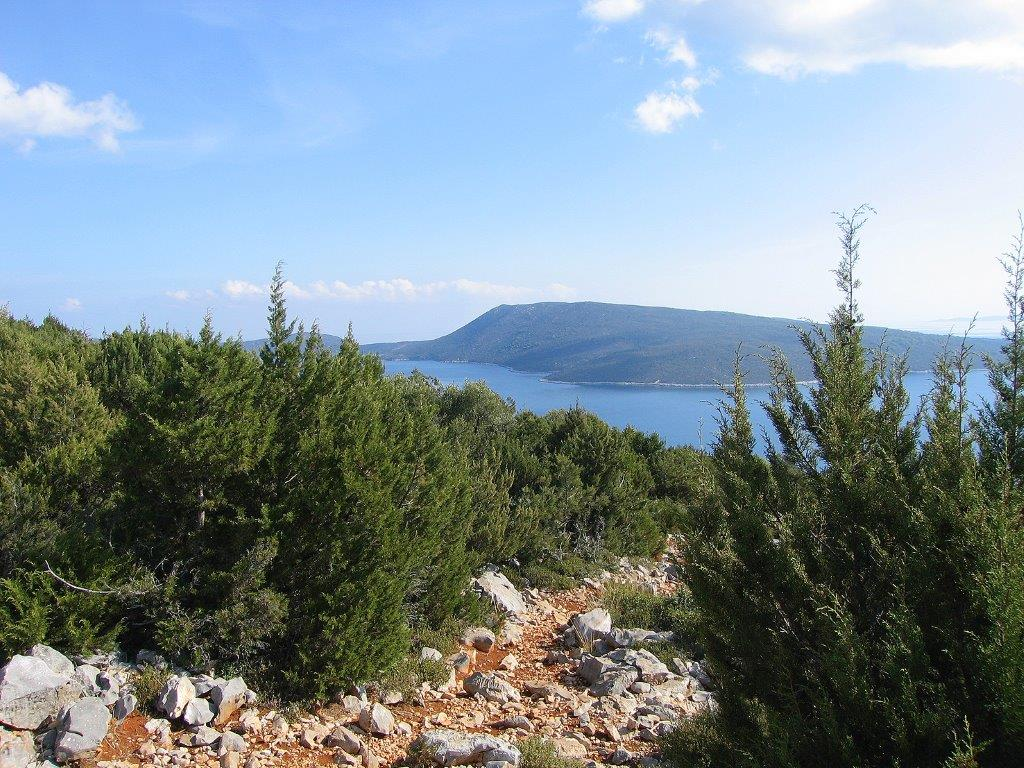 Hiking Alonnisos